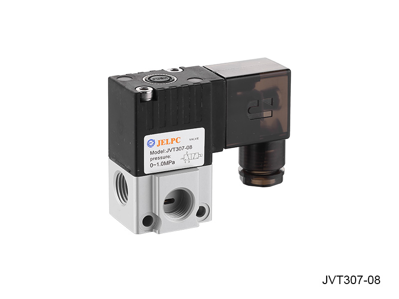 JVT 307 High Frequency