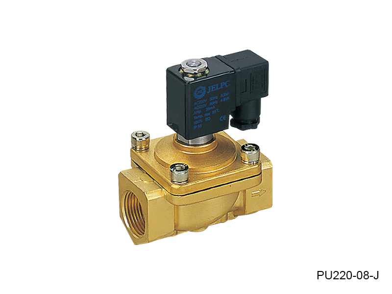 PU Series Pneumatic Flow Control Valves